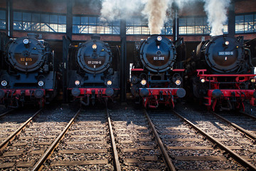 Eisenbahntreffen