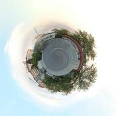 Küçük küre