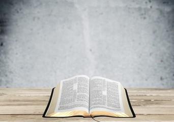 Bible. Open Bible (KJV)