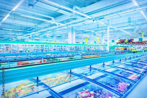Supermarket - 82190163
