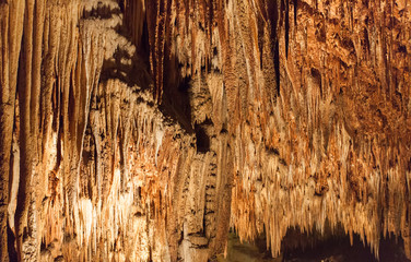 Formations Caverns
