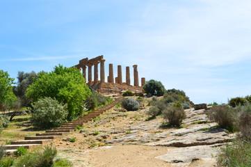 Temple de Sélinonte