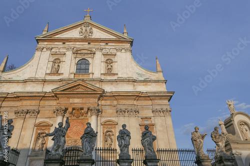 Piotr i Paweł Church - Cracow - 82207736