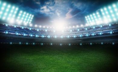 Stadium. Stadium