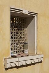 Window at Bagore-Ki-Haveli