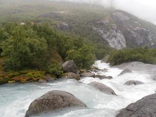 Paysage Norvégien 11