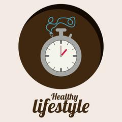 Healty Lifestyle design