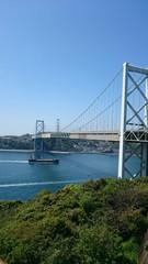 Kanmon- Bridge