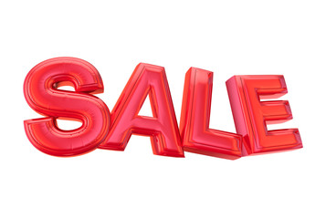 Sale Type  Red Balloon