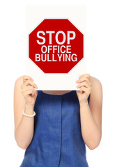 Stop Office Bullying