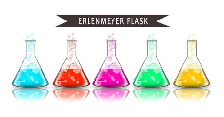 Erlenmeyer Set