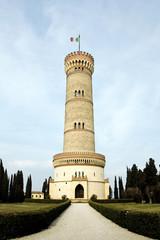 San Martino della Battaglia - torre