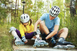 dressing roller skates - 82236310