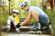 dressing roller skates - 82236315