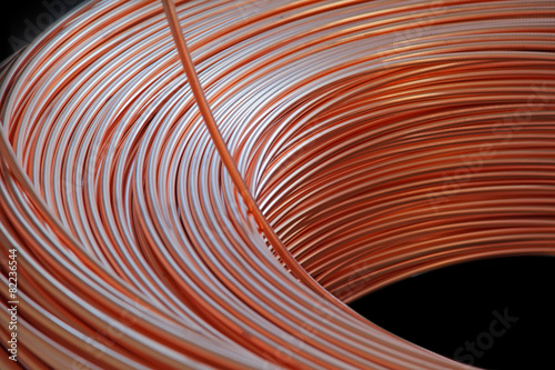 Copper cable factory - 82236544