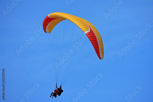 Tandem Paraglider - 82236745