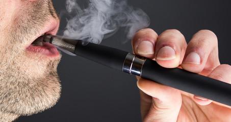 E-Zigarette 4
