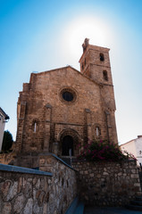 Santa Maria Almocovar