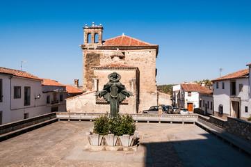 Monument S. Pedro