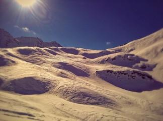 Italian Alp.