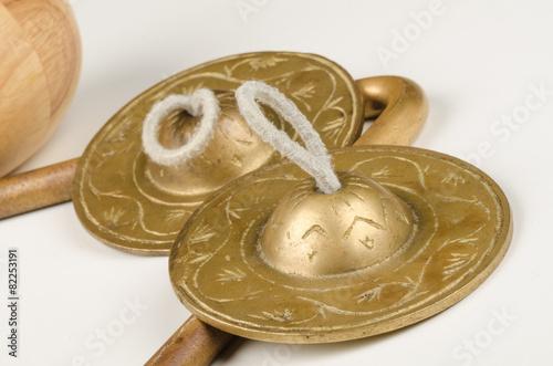 Finger cymbals - 82253191