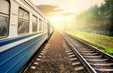 Ruch kolejowy