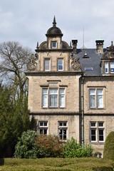 Seitenflügel Schloss Bückeburg
