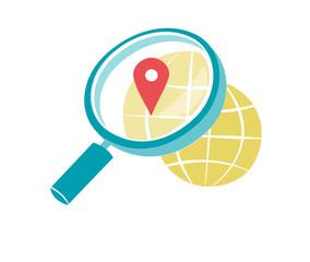 Cerca Luogo sulla Mappa
