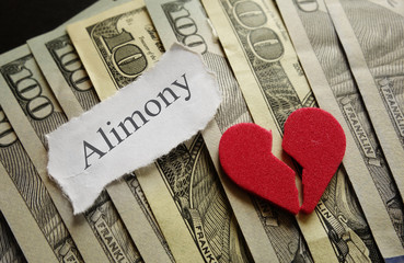 Heart and Alimony
