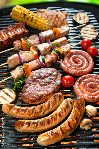 Grill - 82262732