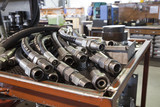 hydraulic hoses - 82263145