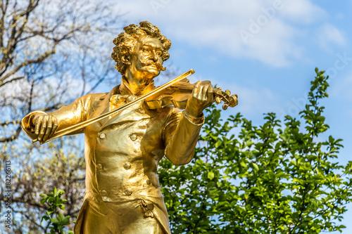 Vienna in the spring sunny day, Austria - 82266113