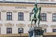 Vienna in the spring sunny day, Austria - 82268973