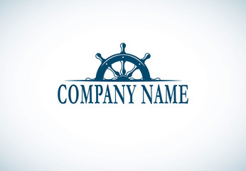 company symbol template