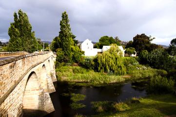 Richmond Bridge - Tasmania