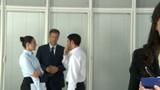 Job interview recruitment
