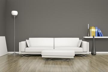room and sofa