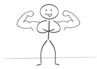 Muskeln / Kraft