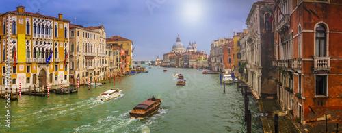 Venice, Italy - Grand Canal