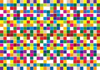 pixel arlecchino