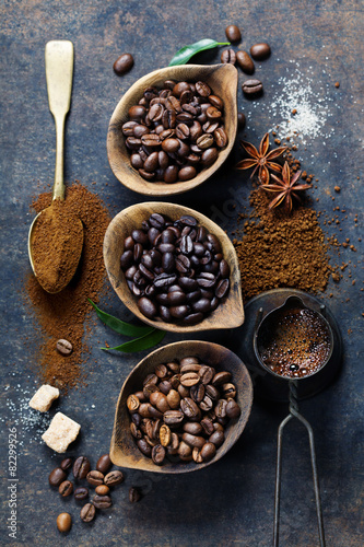 Coffee composition - 82299526