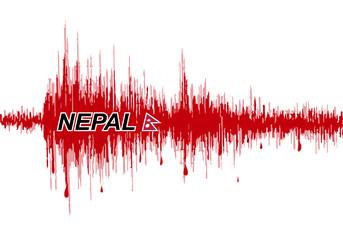 nepal katastrophe