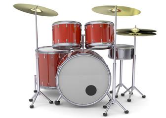 Drums - 3D