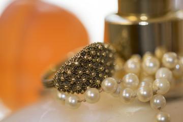 charm elegance and jewels