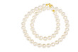 Pearl necklace - 82315702