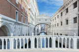 Venice - Bridge of Sighs (Ponte dei Sospiri) , Italy