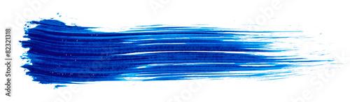 Blue paint - 82321318
