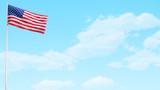 USA American Flag Day - 82322106