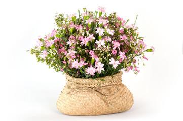 mazzo di fiori provenzale
