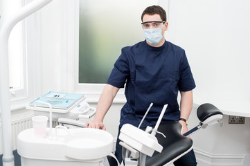 Welcome to our dental clinic